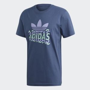 Мъжка тениска Adidas  FM3339